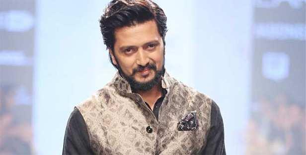 Salman Riteish