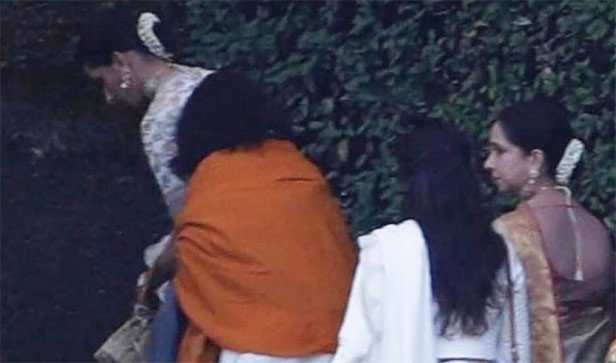 rom Ranveer Singh and Deepika Padukone