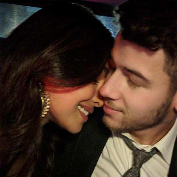Nick Jonas, Priyanka Chopra, Nickyanka