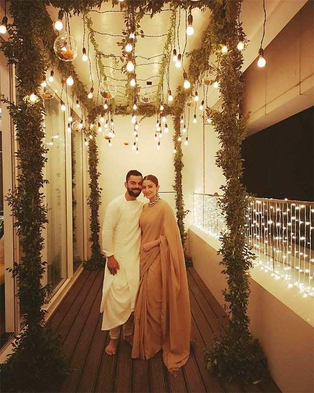 Virat Kohli, Anushka Sharma, Virushka, Filmfare, Zero