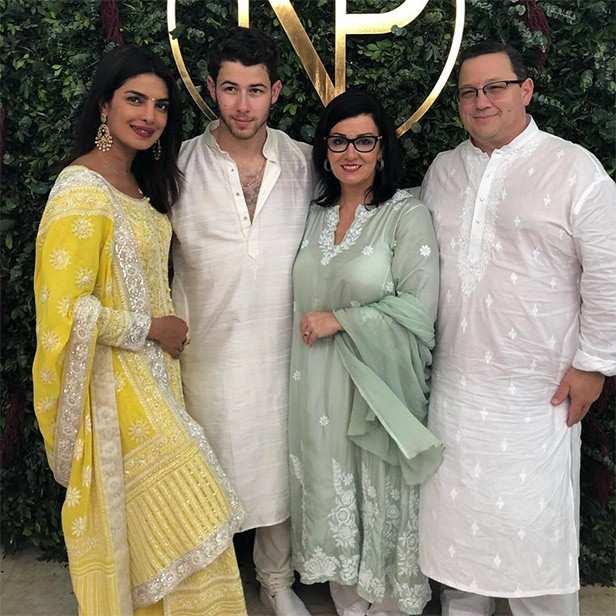Priyanka Chopra, Nick Jonas, Filmfare, Nickyanka, Tiffany & Co