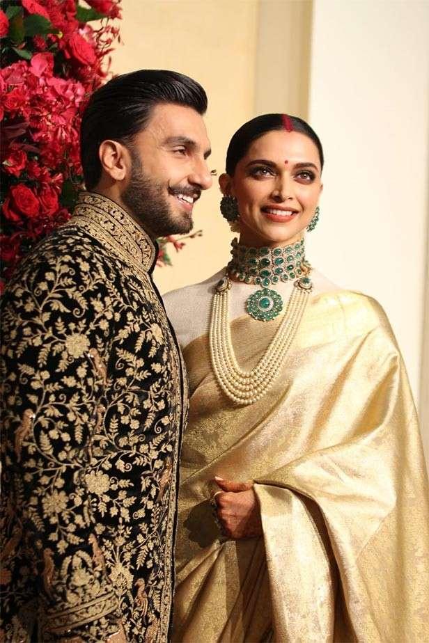 Here's what Ranveer Singh and Deepika Padukone gifted ...