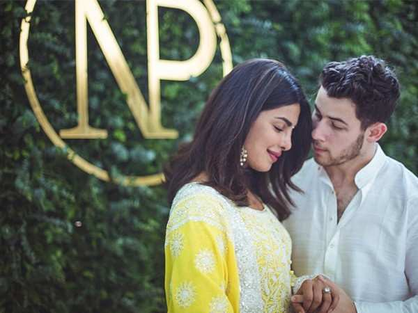 Final dates of all of Priyanka Chopra and Nick Jonas' wedding ceremonies