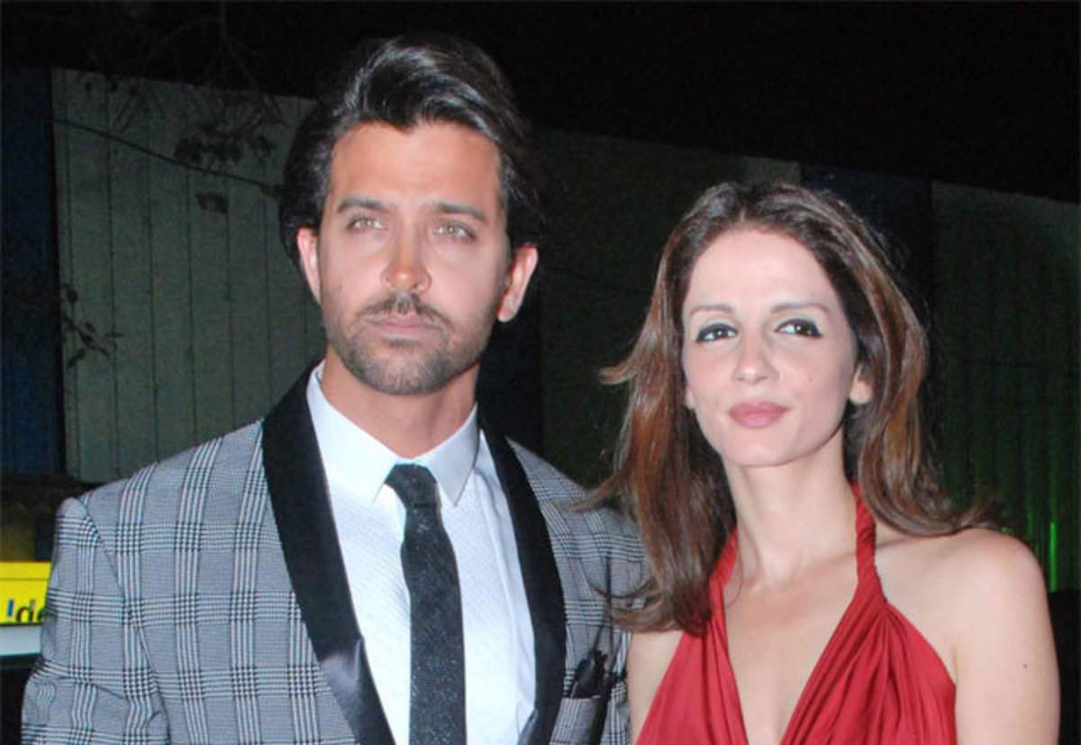 Here's why Hrithk Roshan feels Sussanne Khan is his closest friend