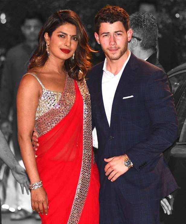 Priyanka Chopra, Nick Jonas, Filmfare Exclusive, Nickyanka