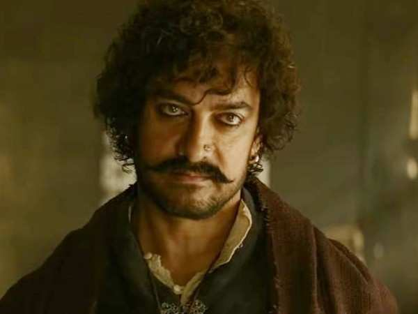 Aamir Khan wants the tickets of Thugs of Hindostan to be cheaper