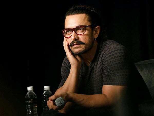 Aamir Khan to start work on a seven part Mahabharata series