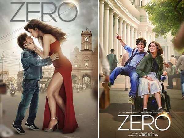 Shah Rukh Khan thanks Katrina Kaif & Anushka Sharma for this special reason