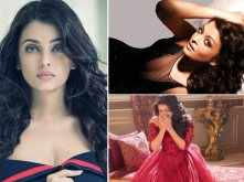 Taking a look back at Aishwarya Rai's glorious journey in Bollywood