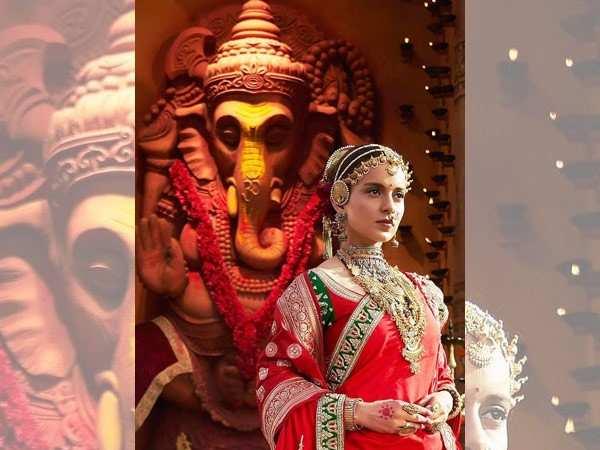Kangana Ranaut pushes her shooting schedule of Panga due to Manikarnika