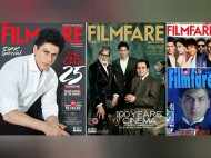 Birthday Special: Here's presenting Shah Rukh Khan's best Filmfare covers
