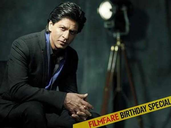 53 reasons to love Shah Rukh Khan