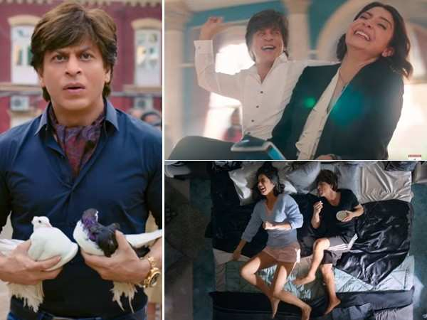 10 reasons why we loved the trailer of Zero