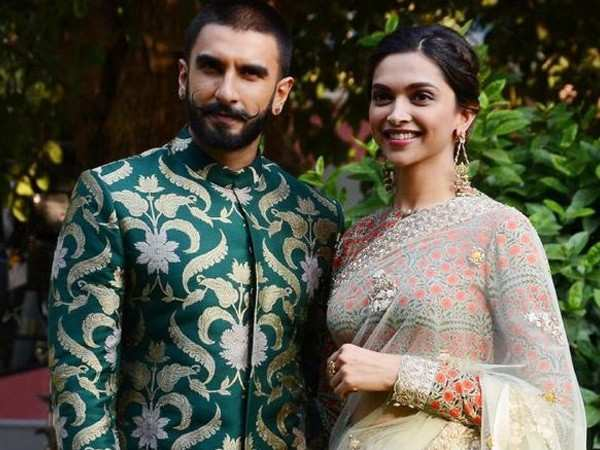 Exclusive: Deepika Padukone & Ranveer Singh to have these rituals in Italy