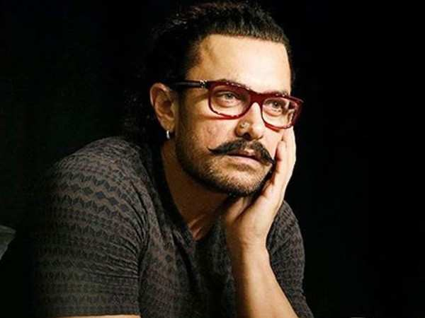Aamir Khan opens up about being approached for Osho's biopic