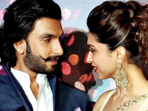 Ranveer Singh and Deepika Padukone's hunt for their dream home continues