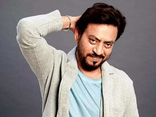 Irrfan Khan to return to India for Diwali