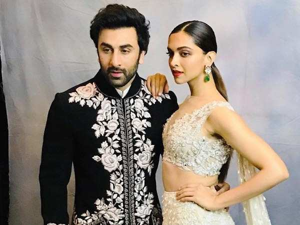 Deepika Padukone and Ranbir Kapoor to reunite for a project