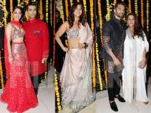 All Photos! Everyone who was present at Ekta Kapoor's Diwali bash