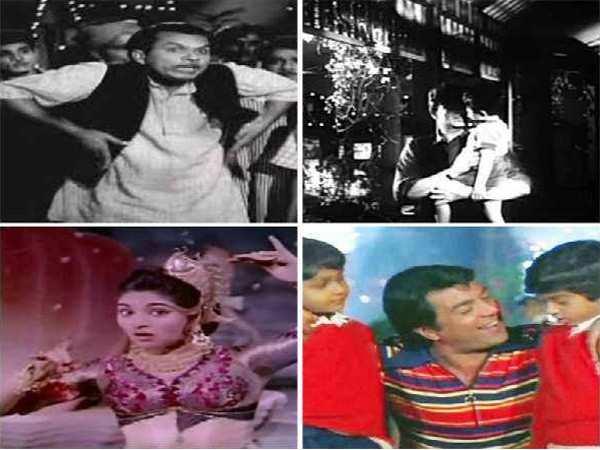 Top 5 Diwali songs down the years