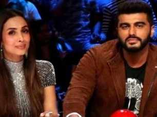 Exclusive! Wedding bells for Malaika Arora and Arjun Kapoor?