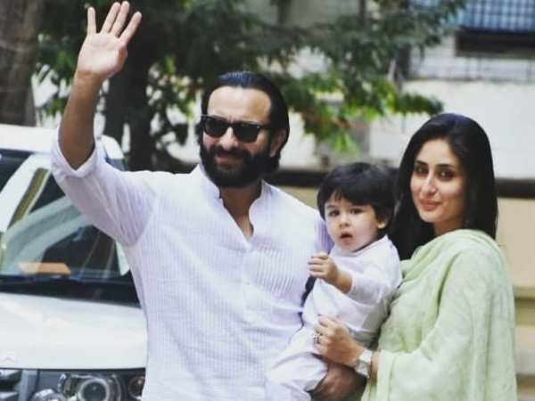 Here's how the Pataudis are celebrating Diwali this year
