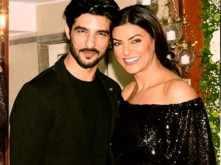 Sushmita Sen to tie the knot with boyfriend Rohman Shawl next year?