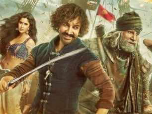 Thugs Of Hindostan Box-office update
