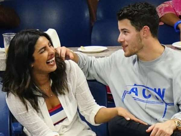 Priyanka Chopra and Nick Jonas to obtain a marriage license in the U.S.?
