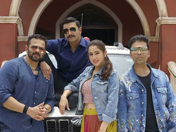 Ranveer Singh's Simmba's trailer to release two days after his reception