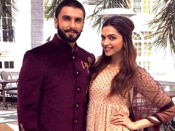 Preparations begin for Deepika Padukone and Ranveer Singh's Italy wedding