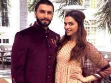 Preparations begin for Deepika Padukone and Ranveer Singh's Italy wedding