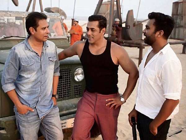 Wagah border to be recreated in Ludhiana for Salman Khan's Bharat