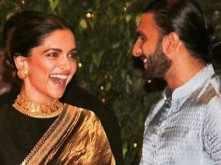 Ranveer Singh and Deepika Padukone to have THIS wedding filmmaker in Italy