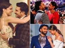 All details about Ranveer Singh and Deepika Padukone's wedding