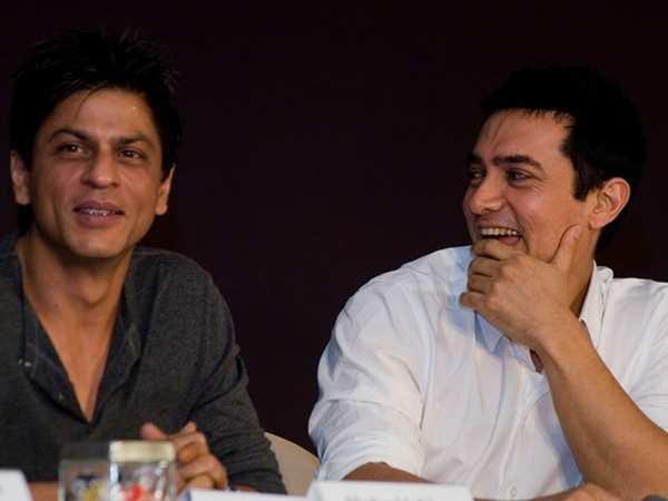 Exclusive! Aamir Khan says he is not a star like Shah Rukh Khan