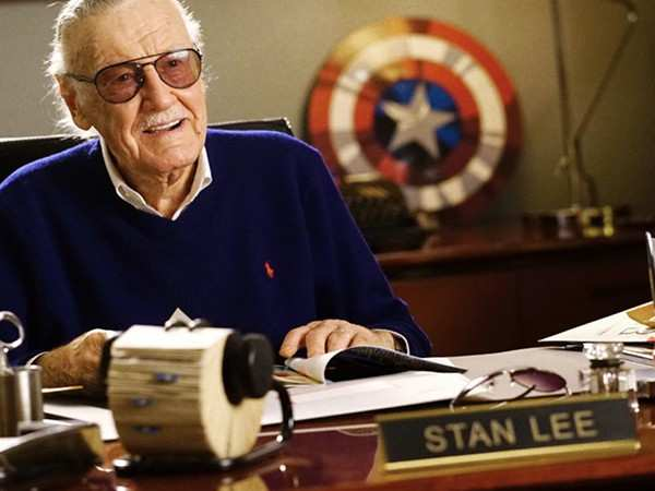 Marvel co-creator Stan Lee passes away at 95
