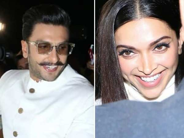 Here's who will perform at Ranveer and Deepika's Sangeet today