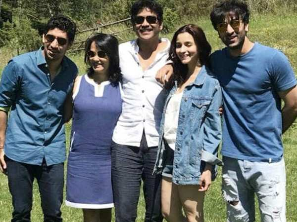 Ranbir Kapoor – Alia Bhatt's Brahmastra to release on Christmas 2019