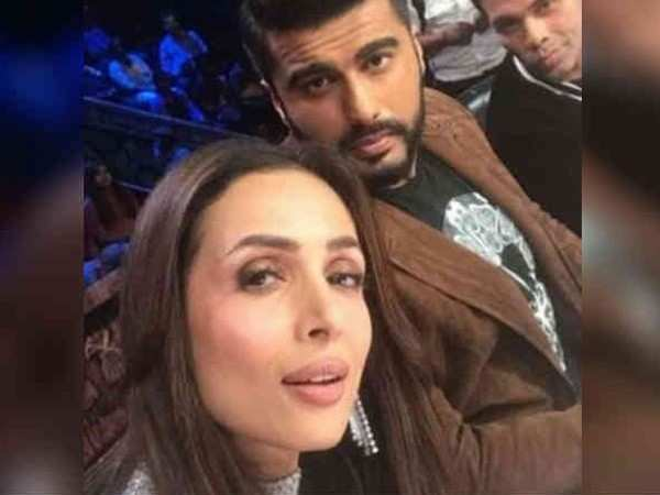 Malaika Arora responds to rumours of her wedding with Arjun Kapoor
