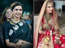 Here's what's common between Sonam Kapoor and Deepika Padukone's wedding