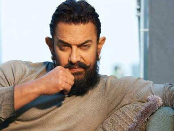 Exclusive! Aamir Khan urges everyone to Go Green