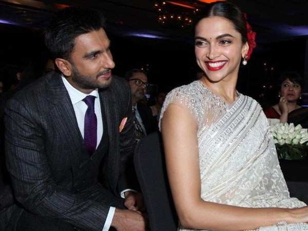 Congratulations! Ranveer Singh and Deepika Padukone are married now