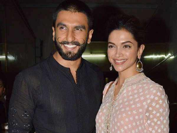 Here's the first reaction of guests present at Deepika – Ranveer's wedding