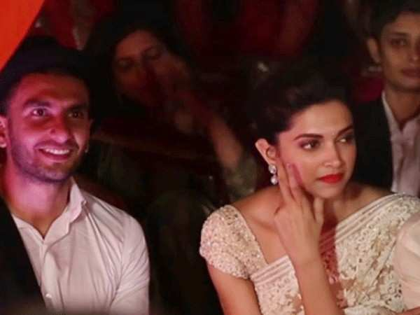 Exclusive info from Deepika Padukone and Ranveer Singh's wedding ceremony