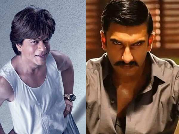 It's the battle of screens between Simmba and Zero