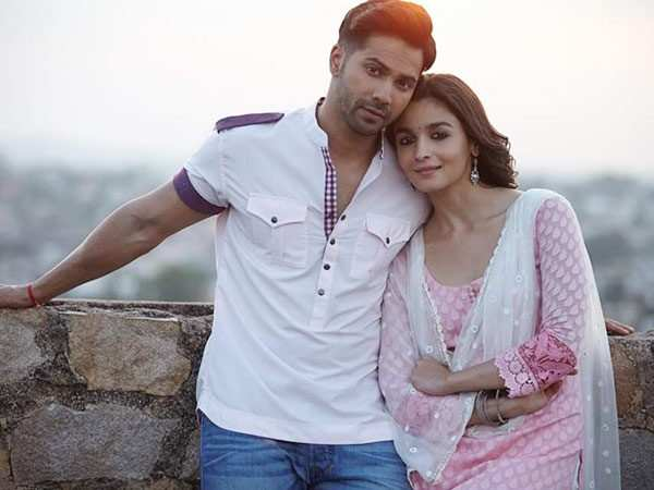 Team Kalank to head to Rajasthan after their Mumbai shooting schedule