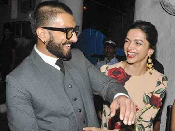 Leading condom brands have quirky greetings for Deepika and Ranveer