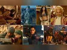 Thugs of Hindostan crashes