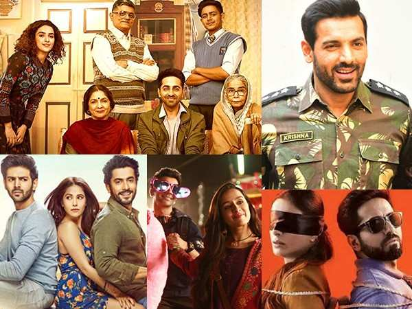 5 sleeper hits of Bollywood in 2018
